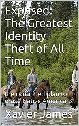 Amazon.com: Exposed: The Greatest Identity Theft of All ...