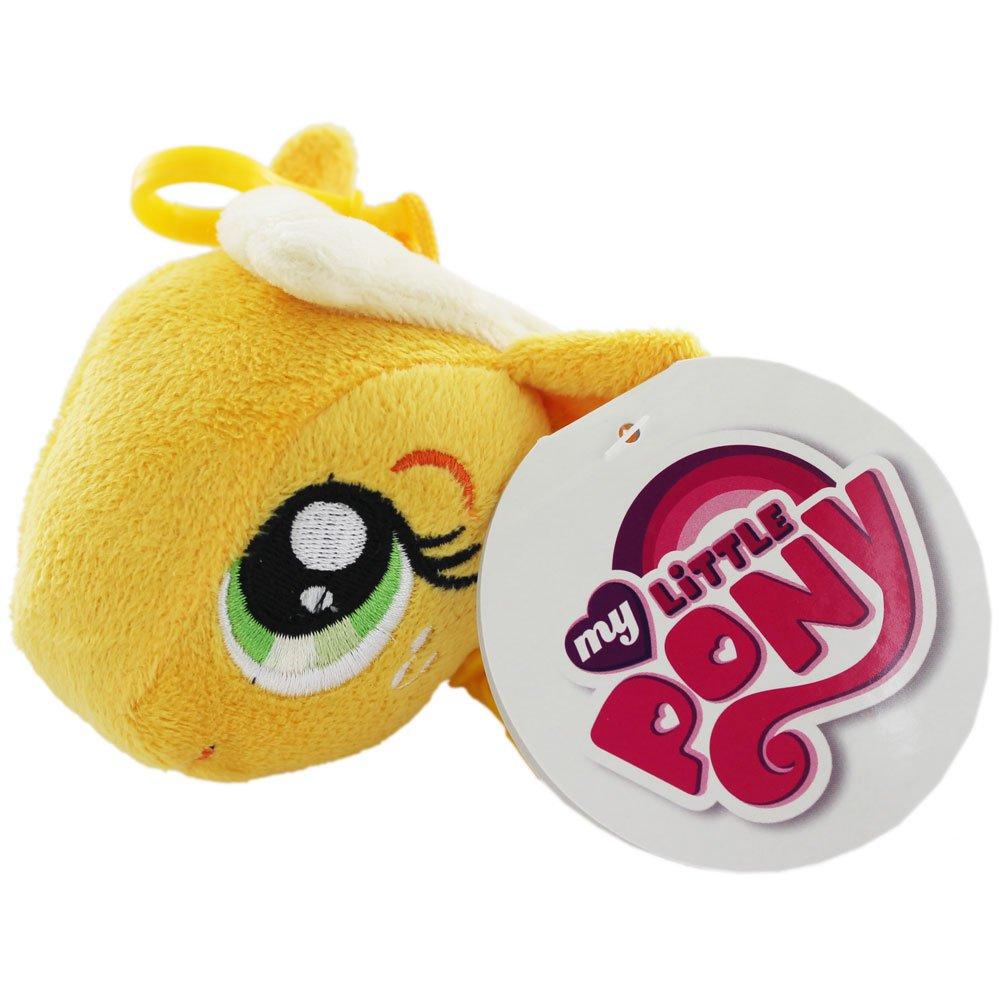 Little Pony - Applejack de Sintético Niñas: Amazon.es ...