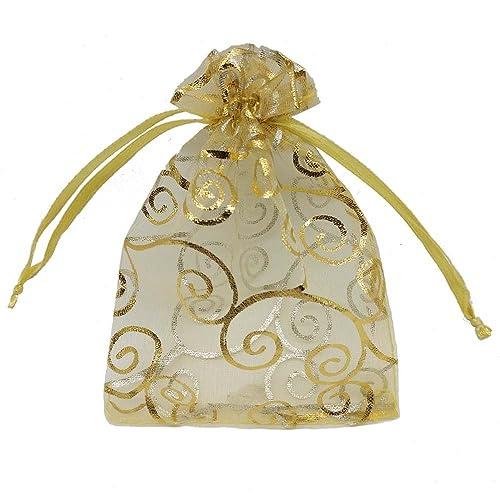 Wedding Gift Pouches: Wedding Favor Gift Bags: Amazon.com