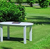 Multipurpose Pool Table, Solid Wood Material, White Color, Resistant To Weather Conditions, Ideal For Outdoor Spaces, Stylish Design, Sturdy And Durable Construction, Guarantee Included & E-Book