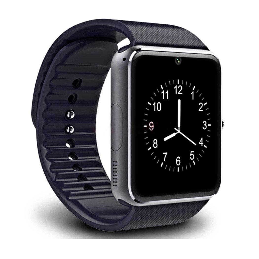 Dokpav® KING-WEAR GT08 Reloj inteligente Smartwatch, Reloj ...