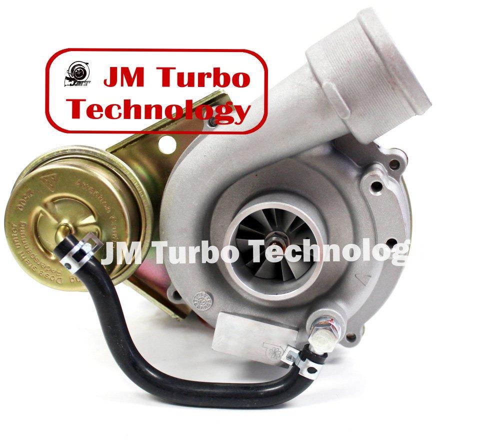 JM Turbo Compatible For 96-03 Audi A4 1.8t K04 VW Turbo Passat K03 Upgrade Turbocharger (Fits: A4)