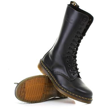 18f6f5c09192b5 Dr. martens : , bottes homme-noir: Amazon.fr: Chaussures et Sacs