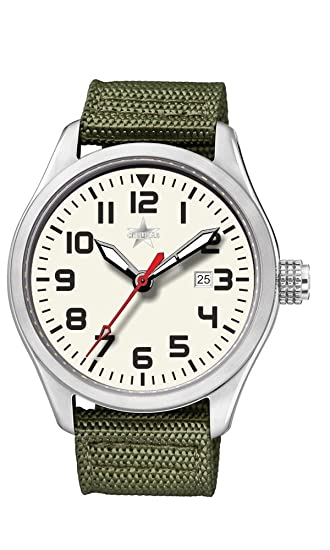 Militar ruso reloj Elite fuerzas especiales unit- un relojes para los hombres de verdad.