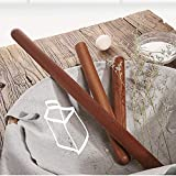 Rolling pin,Wooden Rolling Pin for making