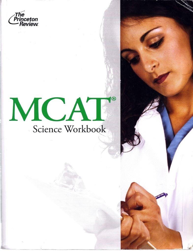 Workbooks tprh verbal workbook : MCAT Science Workbook 2013 Edition: princeton review: Amazon.com ...