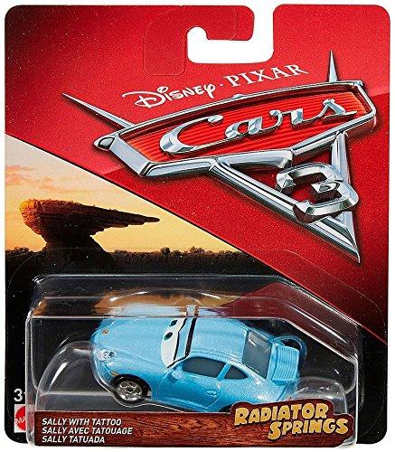 pixar cars radiator springs classic