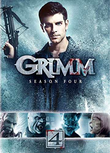 Grimm: Season 4 -