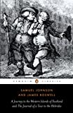 img - for A Journey to the Western Islands Scotland book / textbook / text book