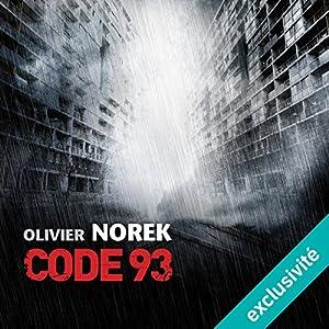 Code 93 Hörbuch