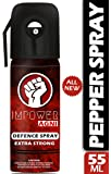 IMPOWER Agni Self Defence Pepper Spray for Woman Safety (1)