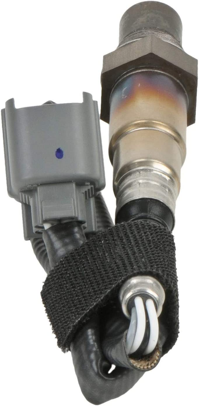 O2 DOWNSTREAM REAR and UPSTREAM Oxygen Sensor 2.2L 2.3L Compatible with 01-03 CL EL // 00-05 NSX // 99-03 TL 90-02 ACCORD // 01-03 CIVIC 97-01 PRELUDE
