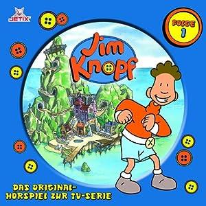 Jim Knopf 1 Hörspiel