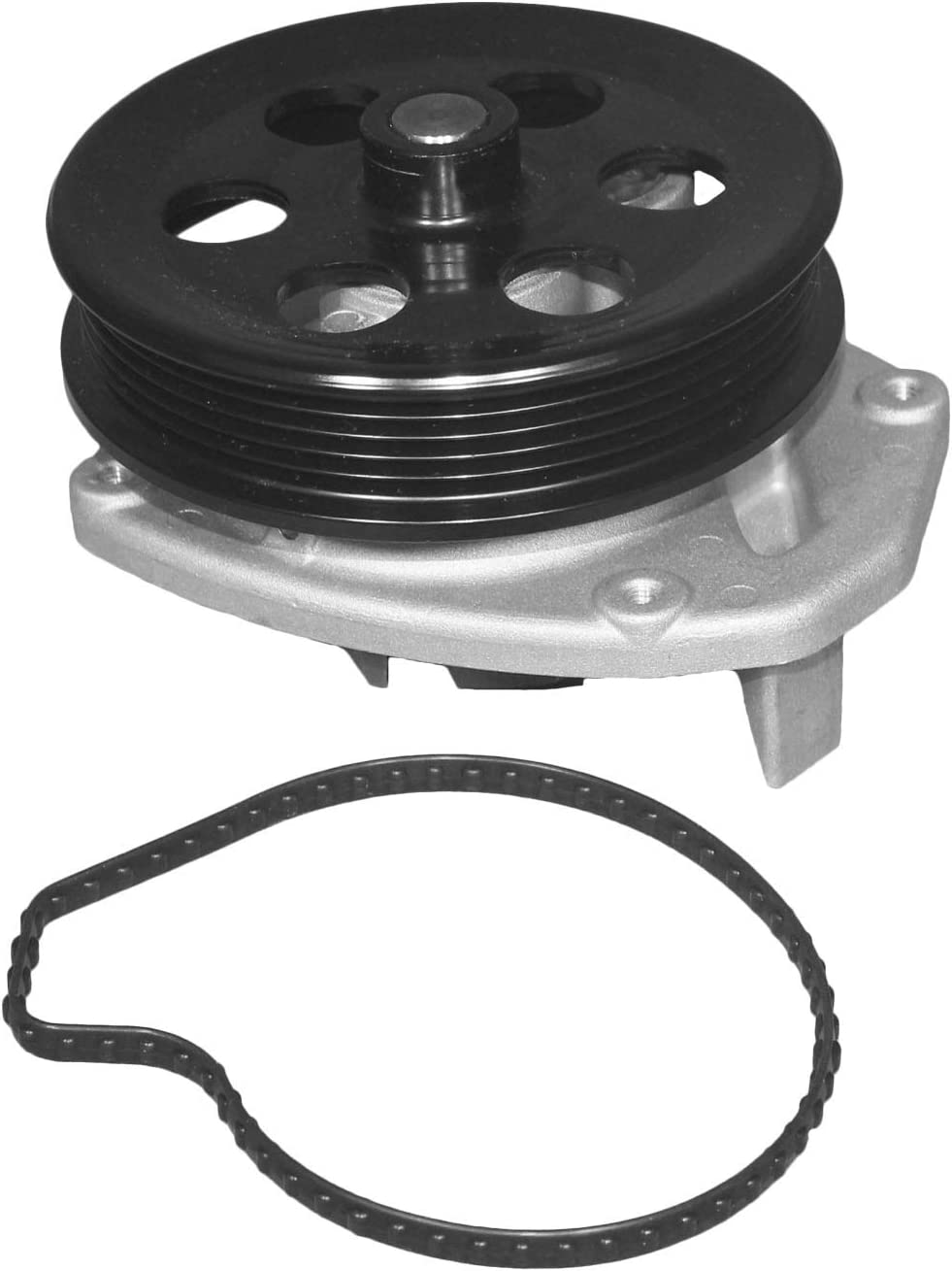Engine Water Pump ACDelco Pro 252-999