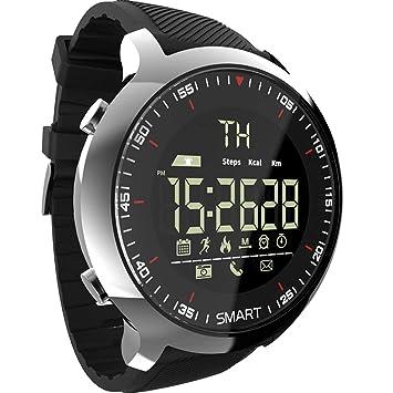 Festnight Lokmat MK18 Inteligente Inteligente Reloj ...