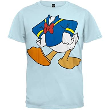Duck Boys Youth Glory Old Shirt Donald T Body wkZlXPOiuT