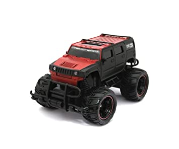 Shopaholic Mad Racing Cross Country Remote Control Monster Truck