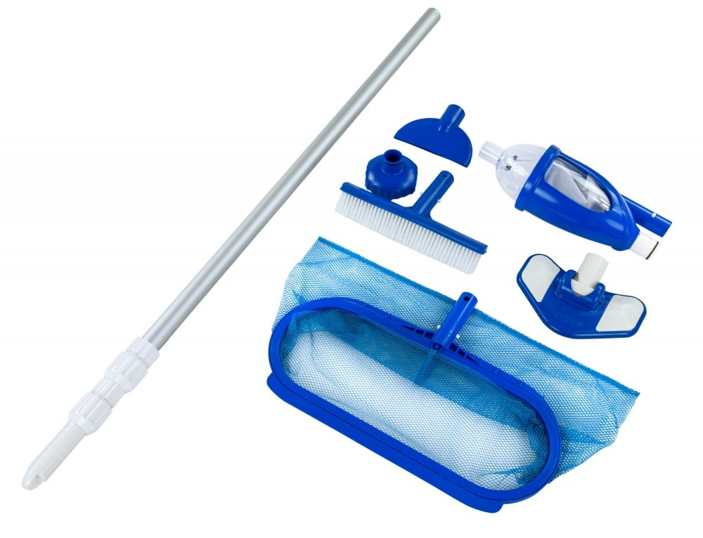 PSAMR-205645 * Deluxe Pool Maintenance Kit for Intex Inflatable Pools by Deluxe Pool Maintenance Kit for Intex Inflatable Pools
