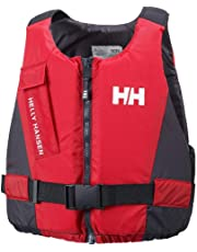 Helly Hansen Rider Vest Buoyancy Aid - Red, 50 to 60 Kg