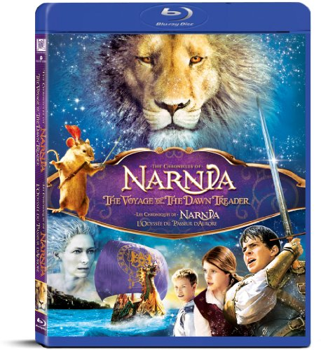 Chronicles Of Narnia Voyage Of The Dawn Treader [Blu-ray] [Blu-ray] (2011)