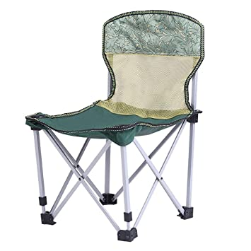 De Catrp Compact Léger Portable Chaise Marque Plein Ultra Air Pliant HEIW29D