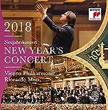 Classical Music : New Year's Concert 2018 / Neujahrskonzert 2018