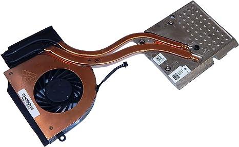 Amazon com: HP Zbook 17 MXM GPU Heatsink and Fan 786687-001 768837