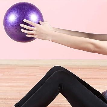 Pelota de Yoga de tamaño pequeño Bolas de Yoga Antideslizantes ...