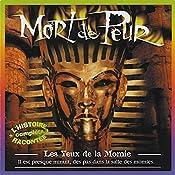 Les Yeux de la Momie (Mort de Peur)   Jean-Claude Rocle