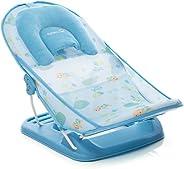 Suporte para Banho Baby Shower Safety 1st, Azul
