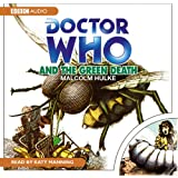 Doctor Who and the Green Death