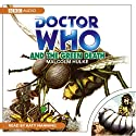 Doctor Who and the Green Death Audiobook by Malcolm Hulke Narrated by Katy Manning