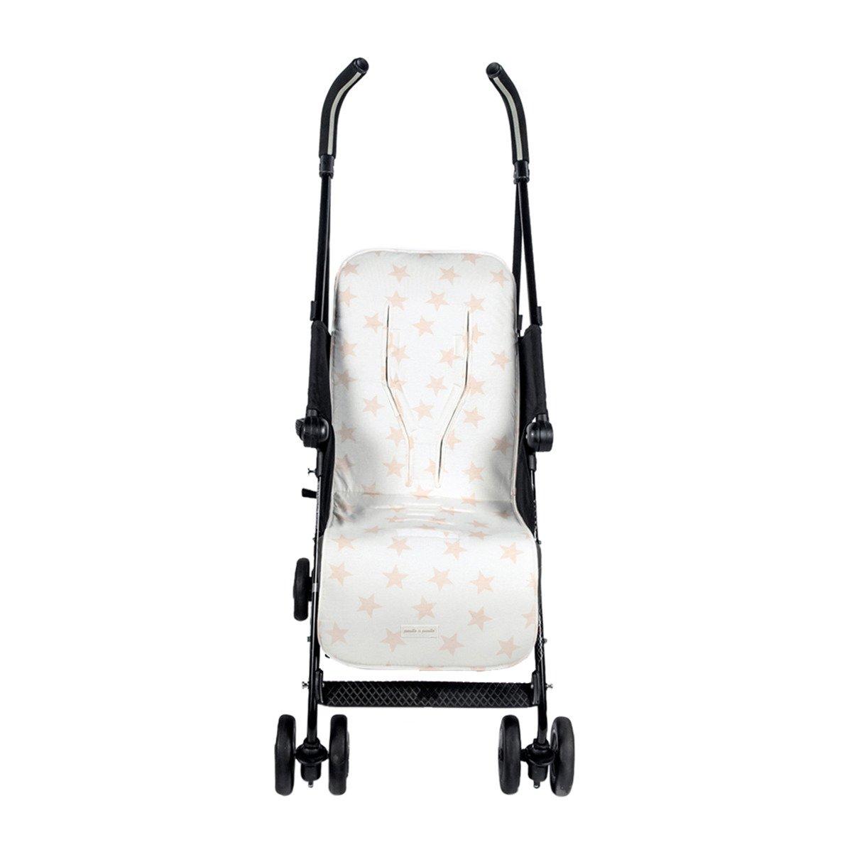 Pasito a Pasito Elodie - Colchoneta silla universal, color ...