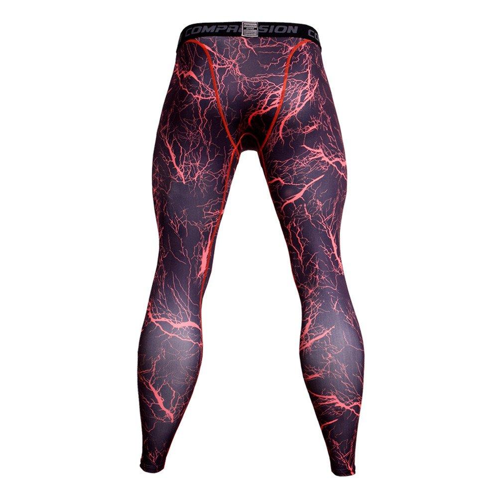 Newlyblouw New Mens Gradient Sport Pants Outdoor Graduated Black Splicing Trousers Fashion Packwork Drawstring Sweatpants
