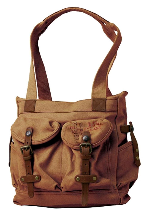 Kakadu Utility Shoulder Bag