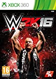 WWE 2K16 (Xbox 360) by 2K Games