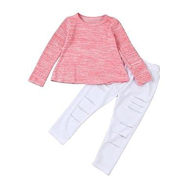 ropa bebe niña otoño invierno 2017 Switchali Infantil recien nacido Bebé Niña ropa manga larga Camisetas