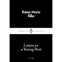Letters to a Young Poet (Penguin Little Black Classics) (English Edition)