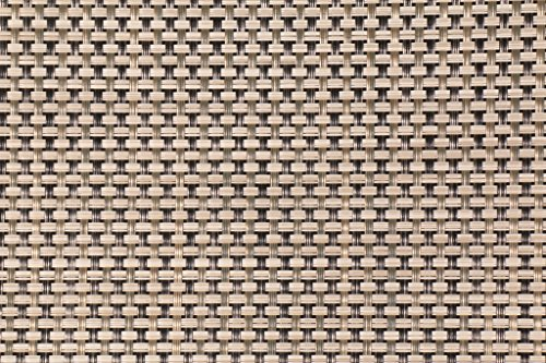 Phifertex Cane Wicker Balsa CX3 Sling / Mesh Fabric (Chair Sling Replacement Outdoor Fabric Furniture)