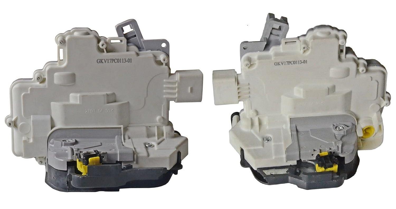 Paire avant droite gauche Serrure Micro interrupteur GLOSSY A2113200825 ; 2113200825