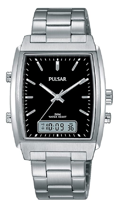 Pulsar PBK03 Watch