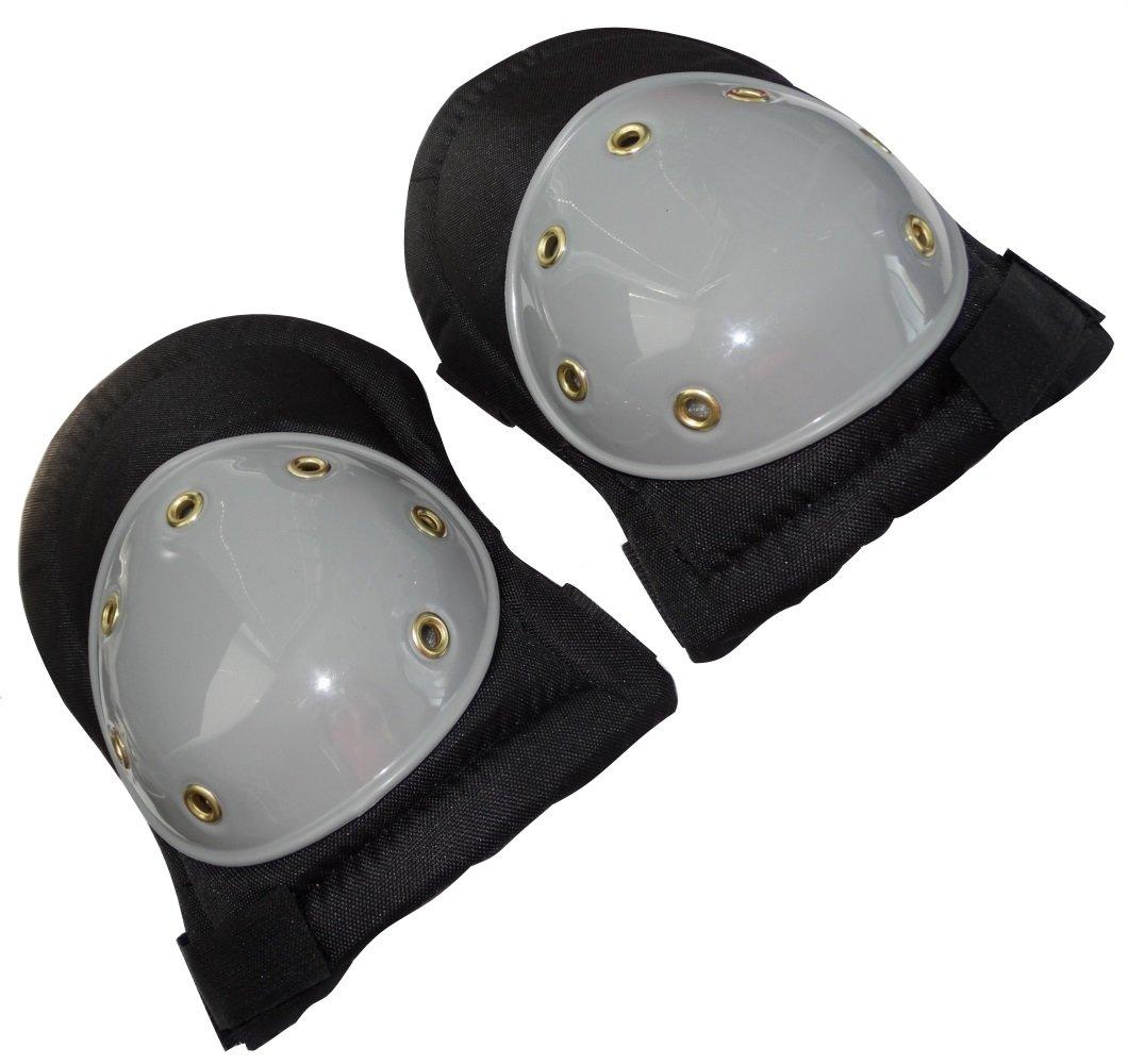 Aerzetix: Genouillè res de protection pour travaux de sol toiture C17788 C17788-AE523