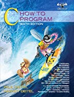 C: How to Program, 6th Edition Front Cover