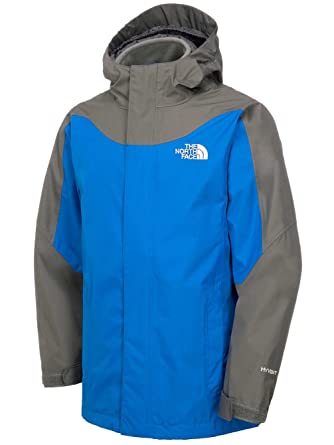 45e88d4ae The North Face Boy's Evolution Triclimate Jacket