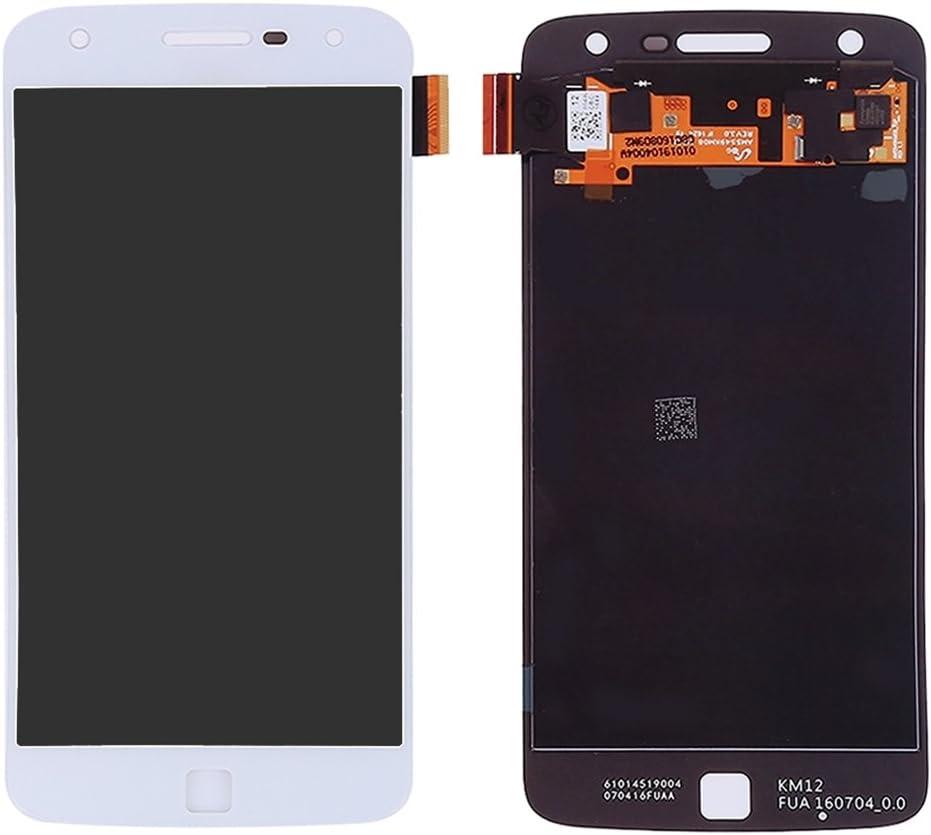 MEIHE-Parts Repuestos Nuevo para Motorola Moto Z Play Pantalla LCD ...