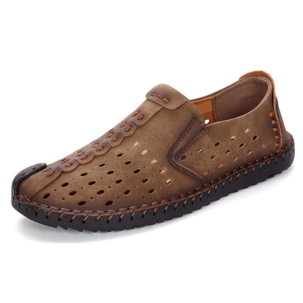 ZXCV ZXCV ZXCV Outdoor Schuhe Freizeitschuhe Outdoor-Reisen Bergschuhe Mode Schuhe Herrenschuhe ( Farbe   D , größe   41 ) 765e3e