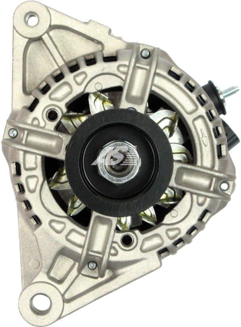 ASPL A0257 Lichtmaschinen