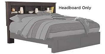 huge discount 28deb 789be Amazon.com - Signature Design by Ashley B555-69 Reylow King ...