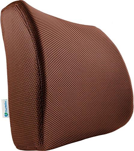 PharMeDoc Lumbar Pillow Support Cushion