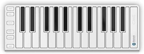Xkey AIR 25 Key Bluetooth MIDI Controller